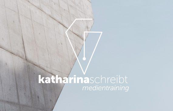 logo design Katharina Reitan